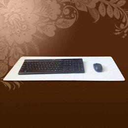 Коврики для мыши - Коврик для компьютерной мыши прямоугольный 750х290 мм, 0