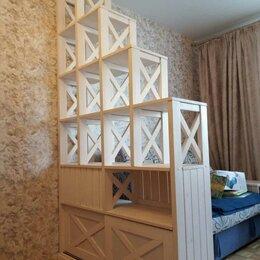 Стеллажи и этажерки - Стеллажи для зонирования пространства, 0