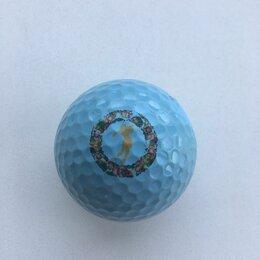 Гольф - Цветной мяч для гольфа «Golden Girl», 0