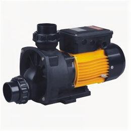 Фильтры, насосы и хлоргенераторы - Насос BTP без префильтра 7,7 м3/час, 220 В Pool King /BTP-370/, 0