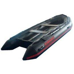 Моторные лодки и катера - Лодка ПВХ Командор KMD-380, 0
