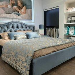 Кровати - Кровать Carolina(Каролина) 160*200 с пм Аскона, 0