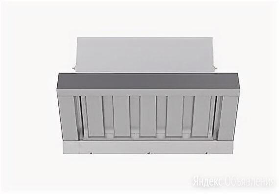 ЗОНТ ВЫТЯЖНОЙ UNOX XECHC-CF23 по цене 118977₽ - Готовые строения, фото 0