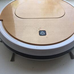 Пылесосы - Робот пылесос, 0