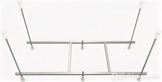 Сборный каркас Aquatek Мия 140 по цене 2400₽ - Насосы и комплектующие, фото 0