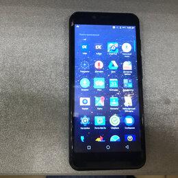Мобильные телефоны - VERTEX impress click, 0