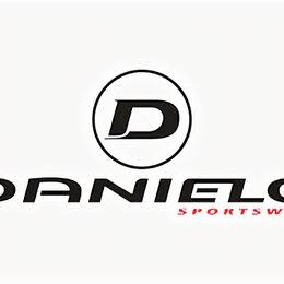 Футболки и топы - Майка DANIELO, женская, длинный рукав, в ассортименте, 0