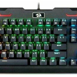 Клавиатуры - Клавиатура проводная Defender, Redragon, Varuna , , 0