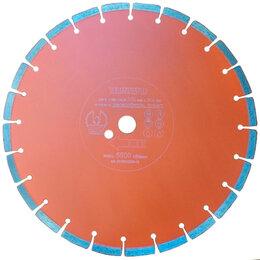 Диски отрезные - Диск алмазный DUS 450 мм (гранит, бетон), 0
