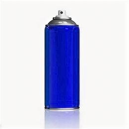 Краски - Краска аэрозольная син.сигнал (5005), 0