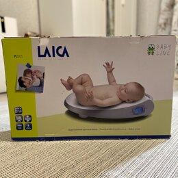 Детские весы - Весы для взвешивания новорожденных laica ps3003, 0