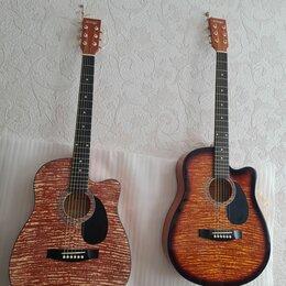 Акустические и классические гитары - Акустическая гитара Homage , 0