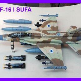 Сборные модели - 1/32 модель самолета Ф-16И СУФА истребитель бомбардировщик Израиль 1/32 , 0