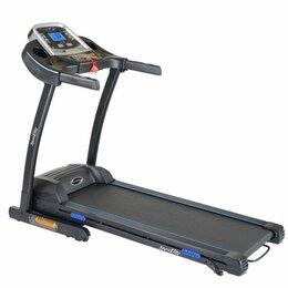 Беговые дорожки - Беговая дорожка электрическая SportElite SE-T1570, 0