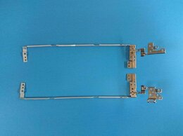 Прочие комплектующие - Петли для ноутбука Asus X401, 0