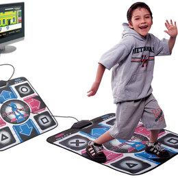 Компьютерная акустика - Танцевальный коврик  X-treme Dance Pad Platinum , 0
