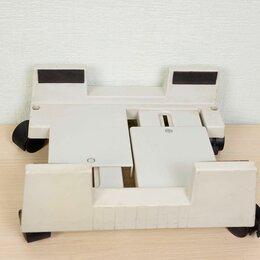 Кронштейны, держатели и подставки - Подставка под системный блок , 0
