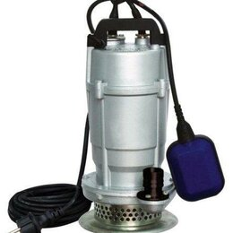 Насосы и комплектующие - Колодезный насос Vodotok QDX 1,5-17-0,37А (370 Вт), 0