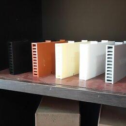 Вентиляция - Вентитиляционные коробочки для кирпичной кладки, 0