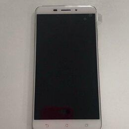 Дисплеи и тачскрины - Экран на смартфон Asus ZenFone 3 ZC551KL, 0