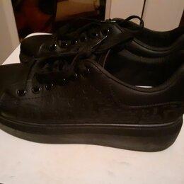 Ботинки - Полуботинки кожаные женские, 0