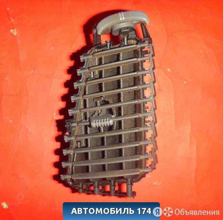Дефлектор центральный 5566044030 Toyota Nadia (SXN15) 1998-2003 Надя по цене 500₽ - Кузовные запчасти, фото 0