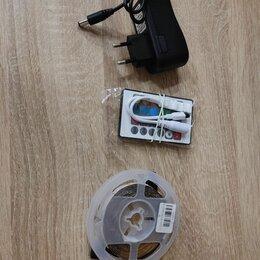 Светодиодные ленты - Светодиодная лента 2835 с пультом, 0