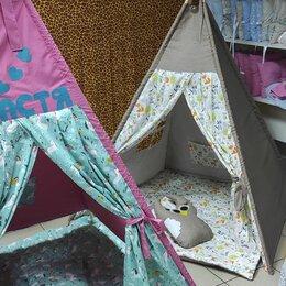 Игровые домики и палатки - Домики вигвамы, 0