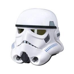 Другое - Шлем Имперского штурмовика Star Wars Black Series, 0