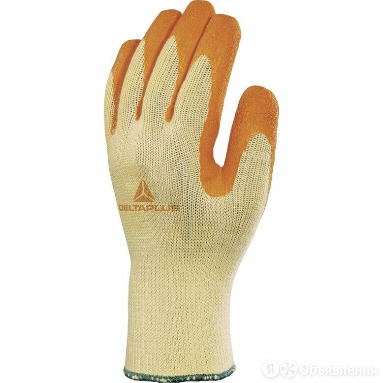 Трикотажные перчатки Delta Plus VE730 по цене 201₽ - Средства индивидуальной защиты, фото 0