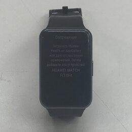 Умные часы и браслеты - Huawei Watch FIT-8F4, 0