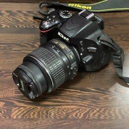 Фотоаппараты - Зеркальный фотоаппарат Nikon D5100, 0