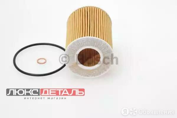 BOSCH 1457437003 Фильтр масляный вставка  по цене 370₽ - Двигатель и топливная система , фото 0