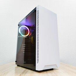 Настольные компьютеры - ПК для игр Intel 10400 и GTX 1070, 0