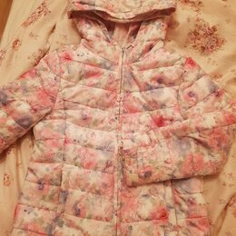 Куртки и пуховики - Куртка осень, 0