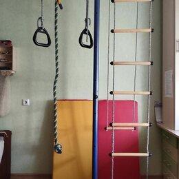 Шведские стенки - Детский спортивный комплекс Карусель, 0