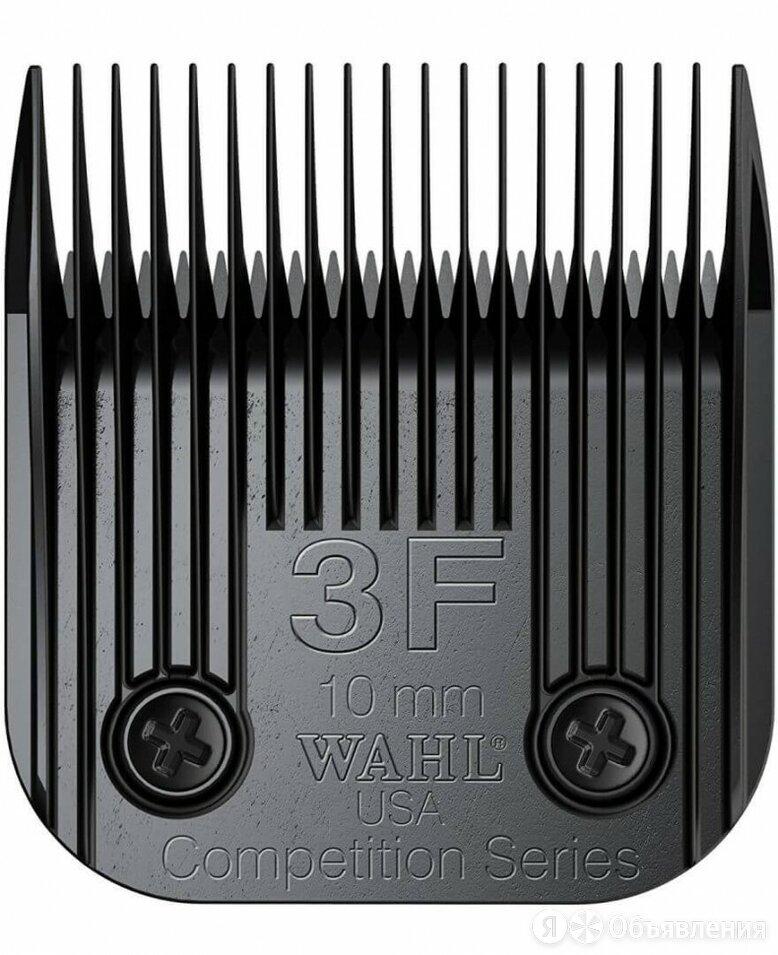 Ножевой блок Wahl Ultimate Competition #3F 2376-516 к машинке для стрижки с г... по цене 4300₽ - Машинки для стрижки и триммеры, фото 0