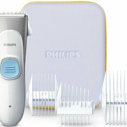 Машинки для стрижки и триммеры - Машинка для стрижки волос Philips HC1091/15, 0