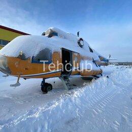 Вертолеты - Вертолет Ми-8Т, 1984 г., 0