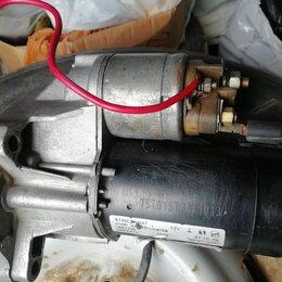 Двигатель и топливная система  -  стартер к вольво, проверка при покупке. , 0