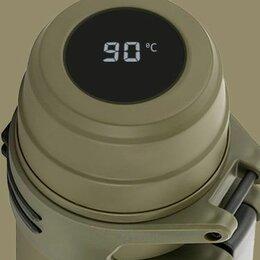 Термосы и термокружки - Термос, 0