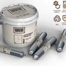 Изоляционные материалы - Torvens герметик для дерева, 0