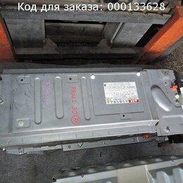 Батарейки - Батарея на Toyota Prius ZVW30, 0