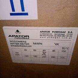 Счётчики воды - Счётчик холодной воды APATOR MWN65-NK, 0