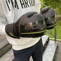 Боксерские перчатки - Боксерские перчатки boybo, 0