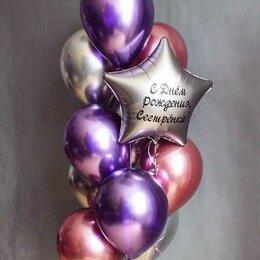 Воздушные шары - Фонтан из шаров, 0