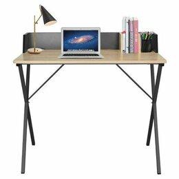 Компьютерные и письменные столы - Письменный стол Brabix Loft, 0