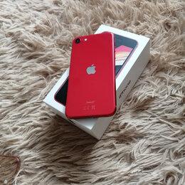 Мобильные телефоны - iPhone SE 2020 128GB, 0