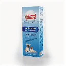 Средства для интимной гигиены - CLINY Жидкость для полости рта 100 мл , 0