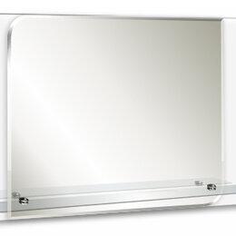 Зеркала - Серебрянные зеркала Зеркало настенное Серебрянные зеркала Венеция 740х500 с п..., 0
